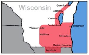 Appliance Repairs In Madison Wi Our Service Area Covers